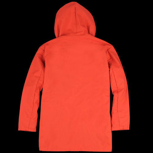 2.5Layer Euro Anorak in Orange