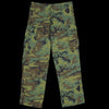 Beams+ - Poplin Military 6 Pocket Pant in Camo
