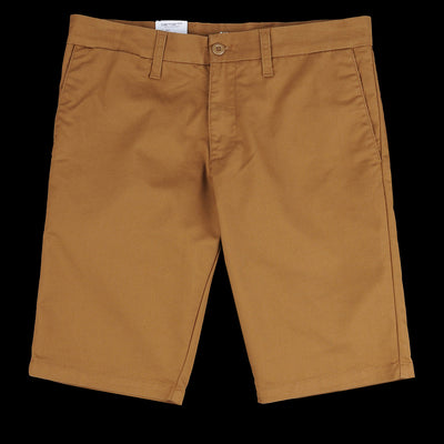 Carhartt WIP - Sid Short in Hamilton Brown