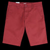 Carhartt WIP - Sid Short in Cranberry