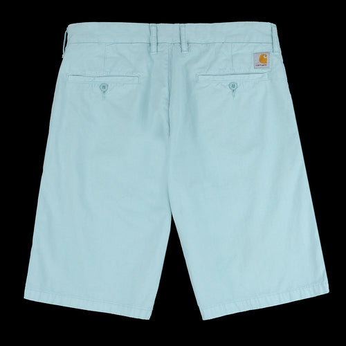 Johnson Short in Soft Aloe