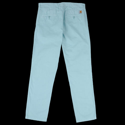 Johnson Pant in Soft Aloe
