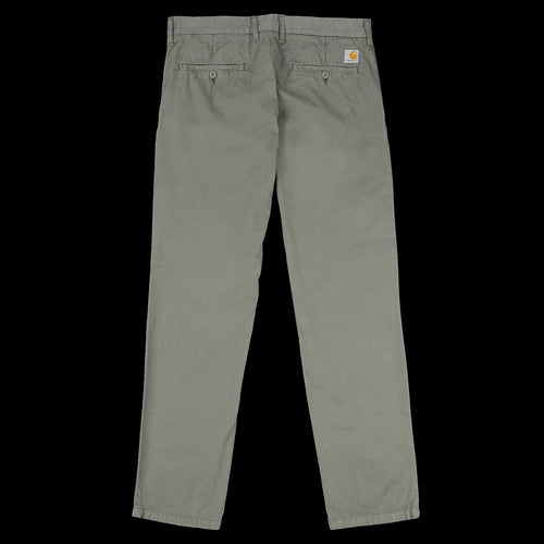 Johnson Pant in Moor