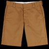 Carhartt WIP - Master Short in Hamilton Brown
