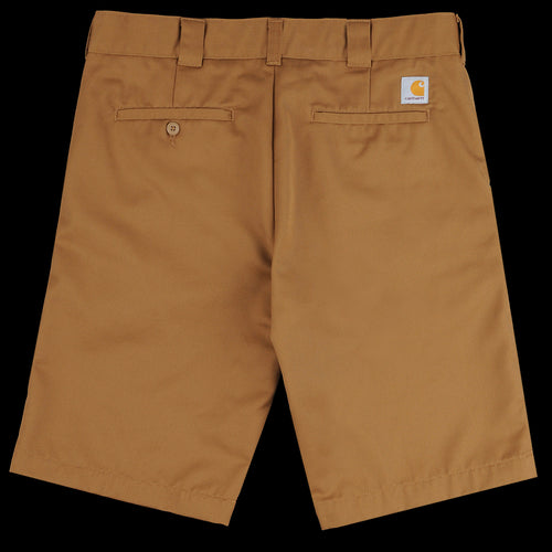 Master Short in Hamilton Brown