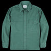 Carhartt WIP - Reno Shirt in Bottle Green