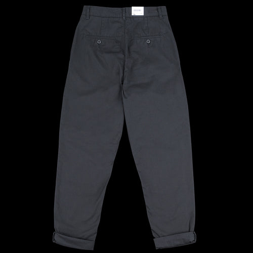 Pullman Ankle Pant in Black