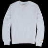 Carhartt WIP - Chase Sweatshirt in White