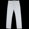 Levi's Premium - 501 Original Fit in Optic White