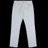Levi's Premium - 511 Slim Fit in White Bull Denim