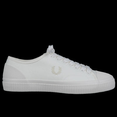 Fred Perry for Margaret Howell - Hughes Canvas in Snow White