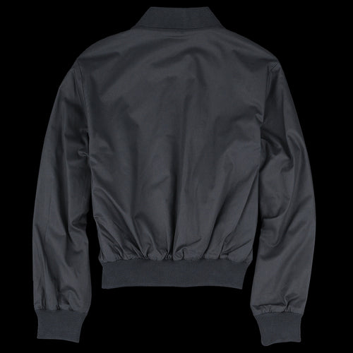 Tennis Bomber in Black
