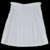 Fred Perry for Margaret Howell - Pleated Tennis Skirt in Snow White