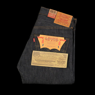 Levi's Vintage Clothing - 1947 501 Rigid