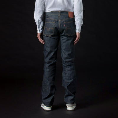 Levi's Vintage Clothing - 1944 501 in Rigid