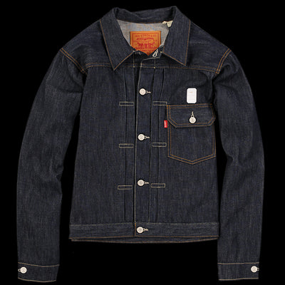 Levi's Vintage Clothing - 1936 Type I Jacket in Rigid