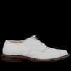 Alden - Arthur Unlined Suede Dover in Ivory 29330F