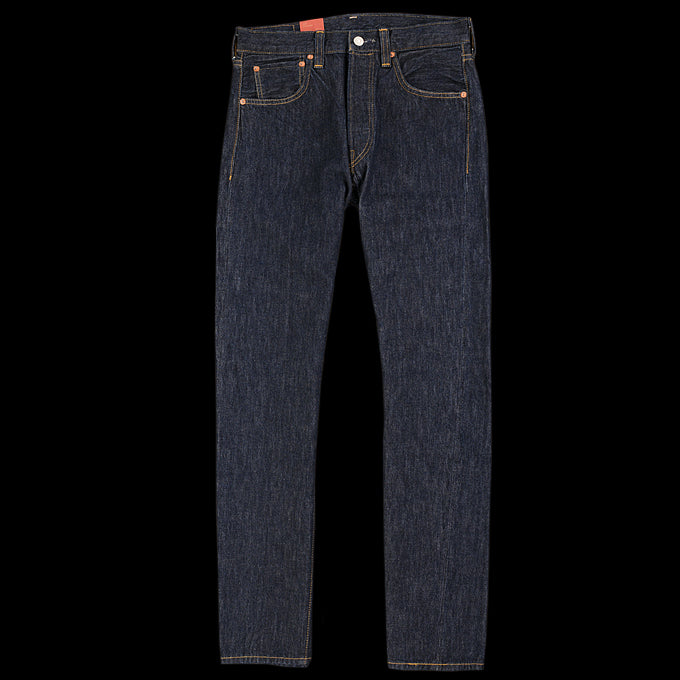 a758ff49 Levi's Vintage Clothing - 1947 501XX Jeans New Rinse - UNIONMADE