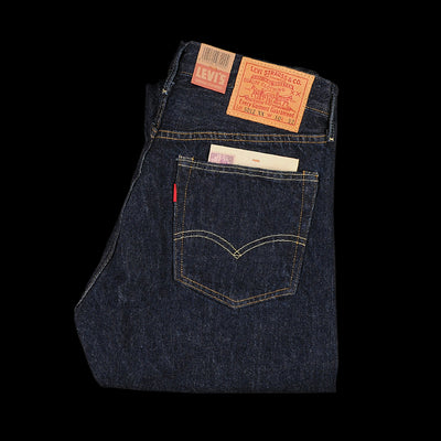 Levi's Vintage Clothing - 1954 501Z Jeans New Rinse