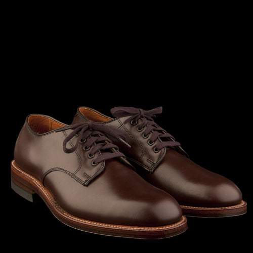 Officer Shoe in Brown 96812