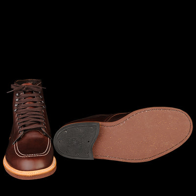 Alden - Indy Boot in Brown Chromexcel 403