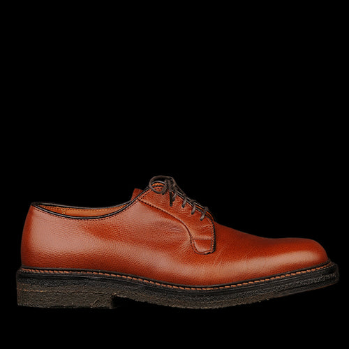 All Weather Walker Brown Alpine Grain Calfskin 947
