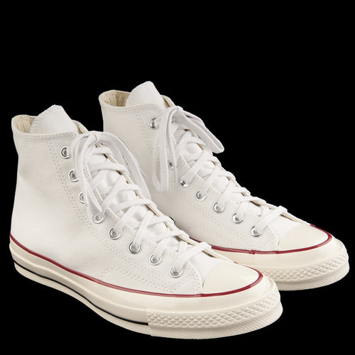 All Star 70 Hi in White