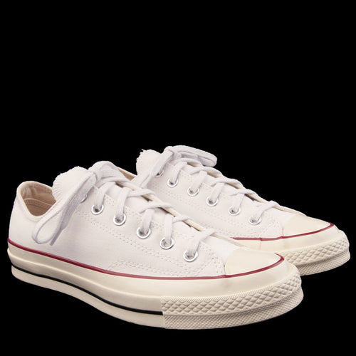 All Star 70 OX in White