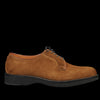 Alden - Ames Blucher in Snuff Suede D8406