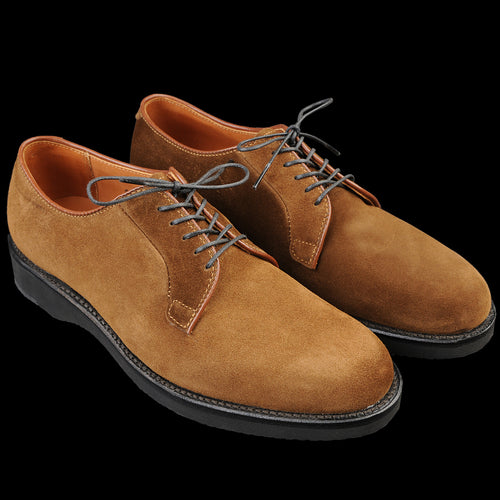 Ames Blucher in Snuff Suede D8406