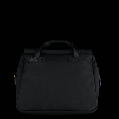 Padded Computer Bag in Black