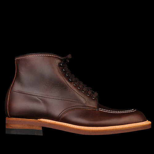 Indy Boot in Brown Chromexcel 403