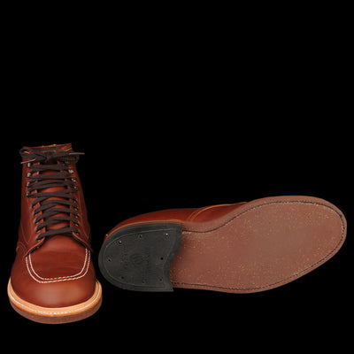 Alden - Indy Boot in Classic Brown 405