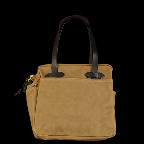 Tote Bag with Zipper 261