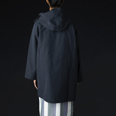 A Kind of Guise - Putu Parka in Navy