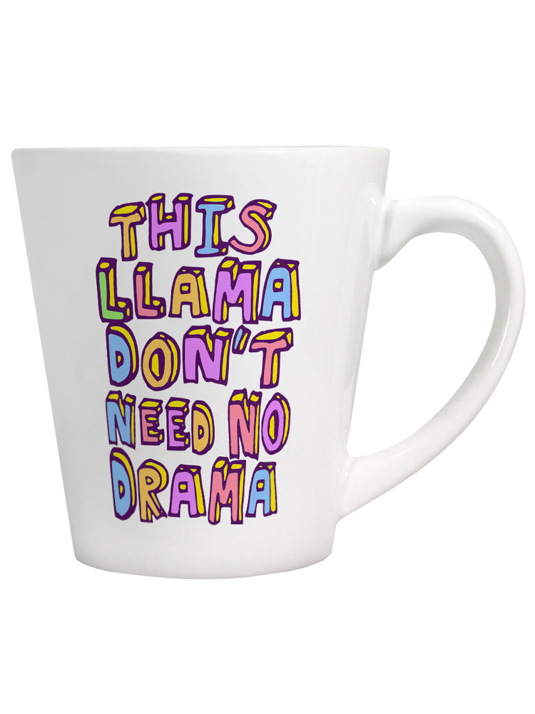 Latte Mug Right