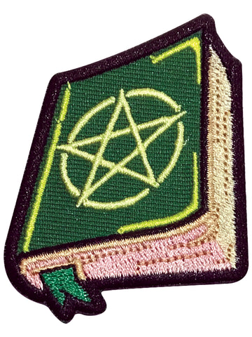 Patch Front
