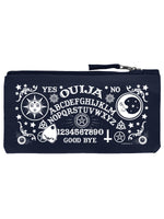 Ouija Board Navy Pencil Case