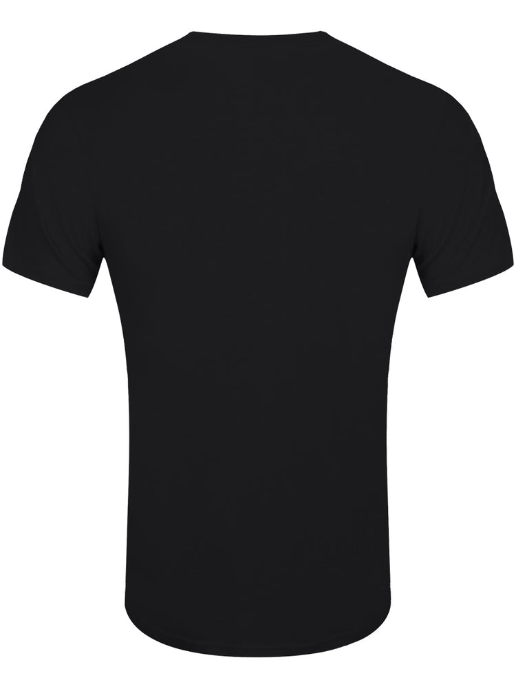 Mens T-shirt Back