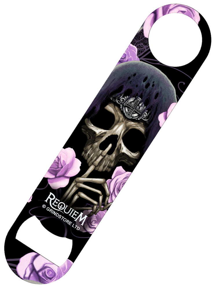 Requiem Collective Silent Spectre Bar Blade Bottle Opener