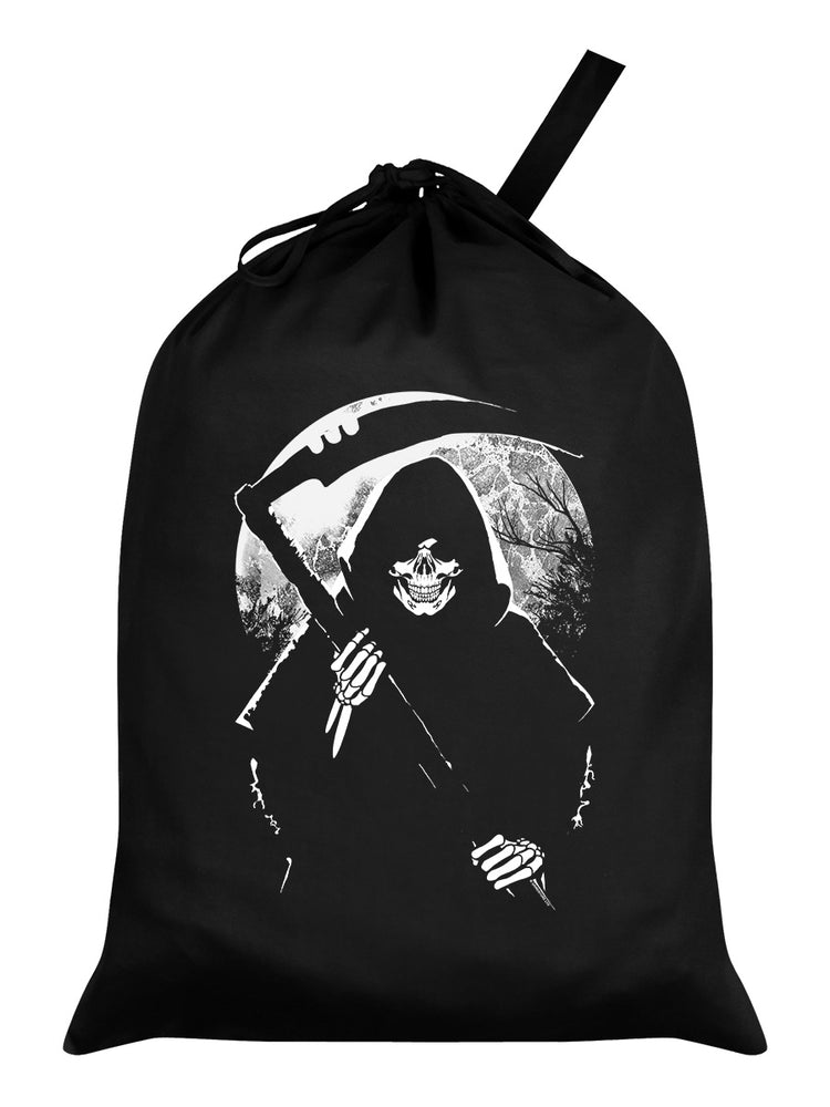 Reaper Moon Black Santa Sack