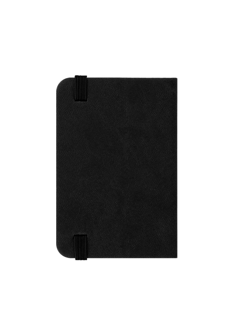 Notebook Back