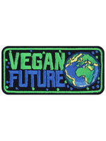 Vegan Future Patch