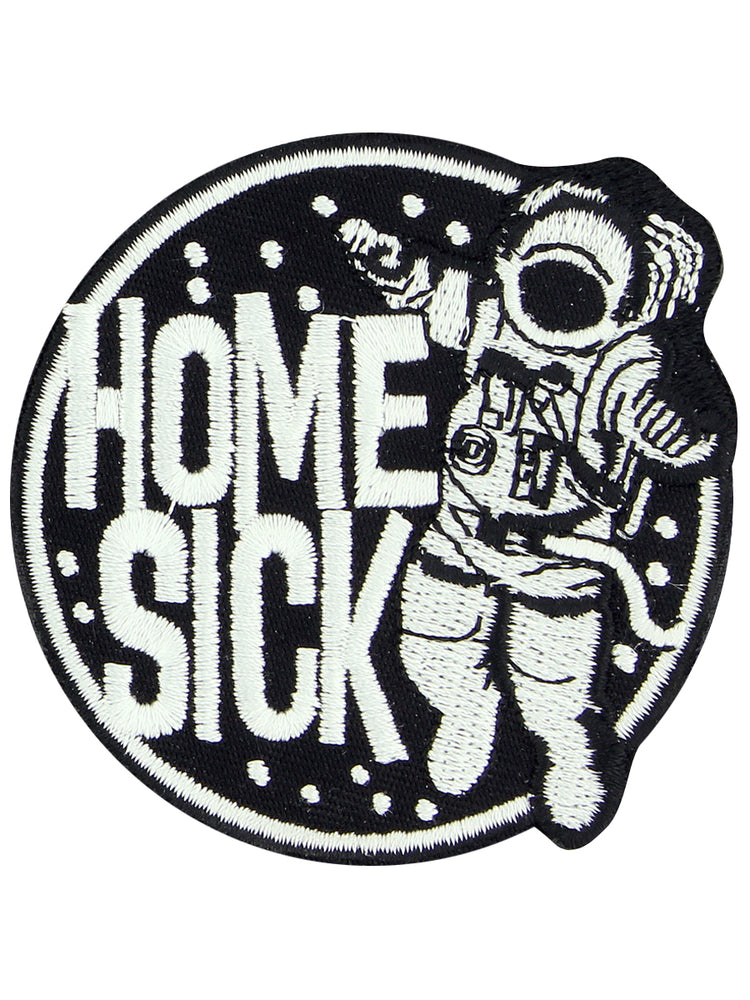 Home Sick Astronaut Patch