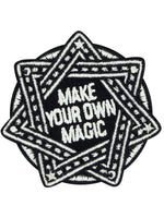 Make Your Own Magic Patch