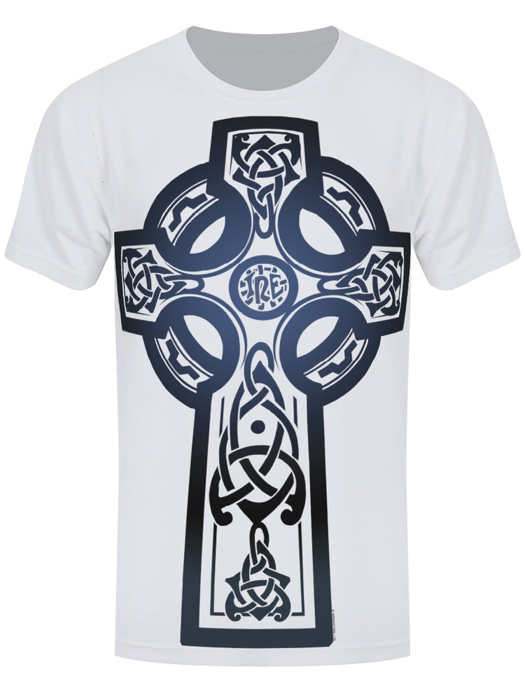 Unorthodox Collective Celtic Cross Men's Sub T-Shirt