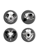 Calvaria Collection Badge Pack