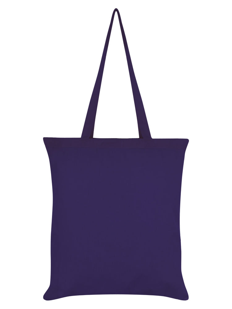 Tote Bag Back