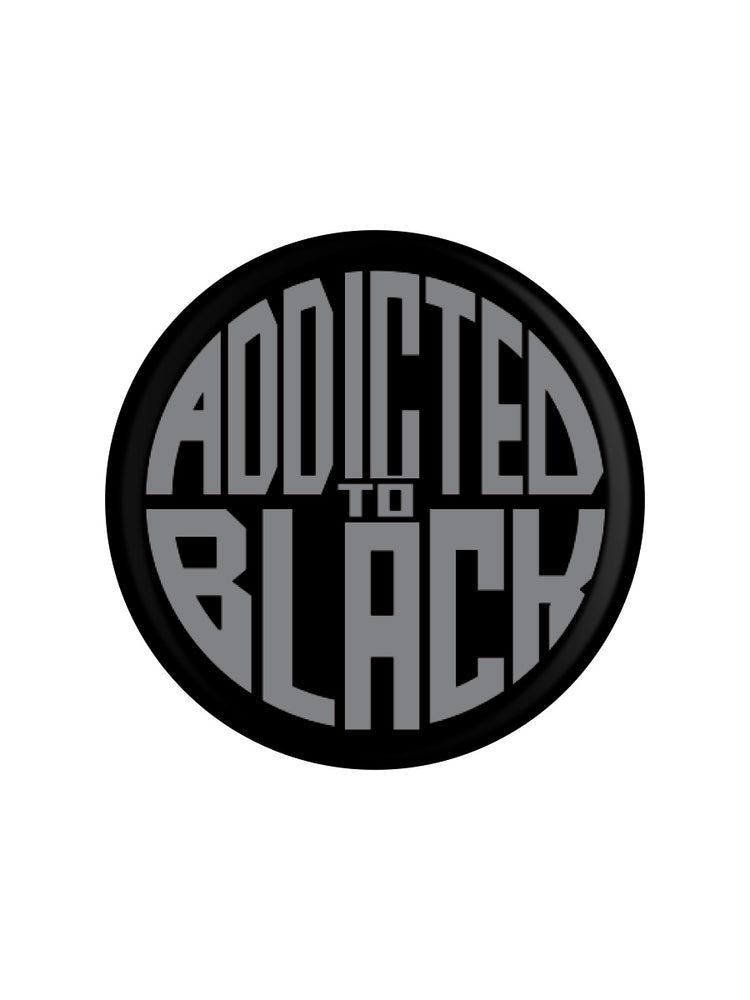 Addicted To Black Badge