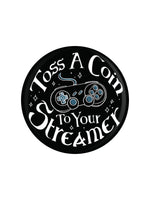 Toss A Coin To Your Streamer Badge